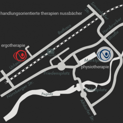 Ergotherapie und Physiotherapie in Lauf